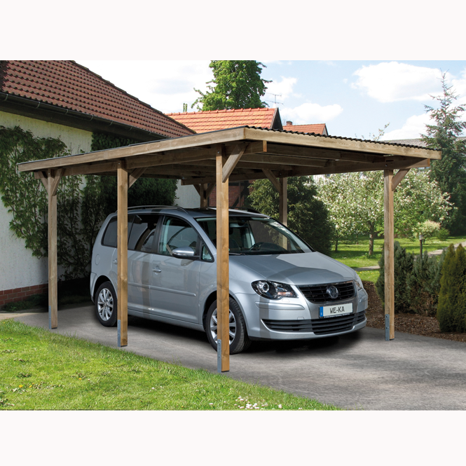 25 best ideas about weka carport on pinterest carports for Geschlossener carport