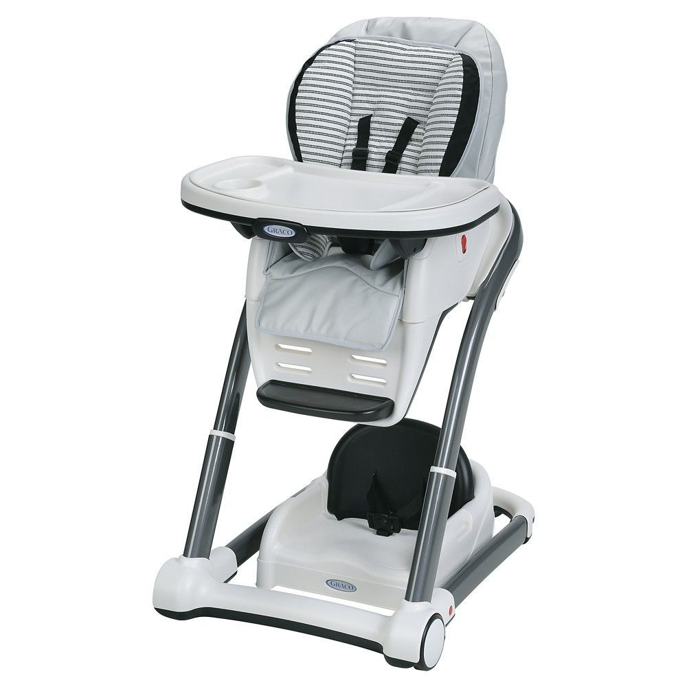 Surprising Graco Blossom 4 In 1 Seating System Convertible High Chair Caraccident5 Cool Chair Designs And Ideas Caraccident5Info
