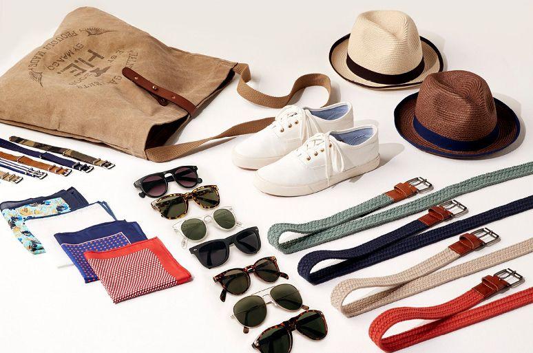 Mrvintage Pl Ubrania Ktore Maja W Sobie Lato 25 Accessories Fashion Editorial Email Design Inspiration Email Design