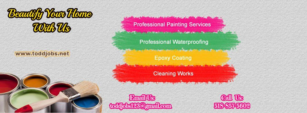 House Painting Services Rensselaer Ny Painting Services House Painting Services Professional Paintings