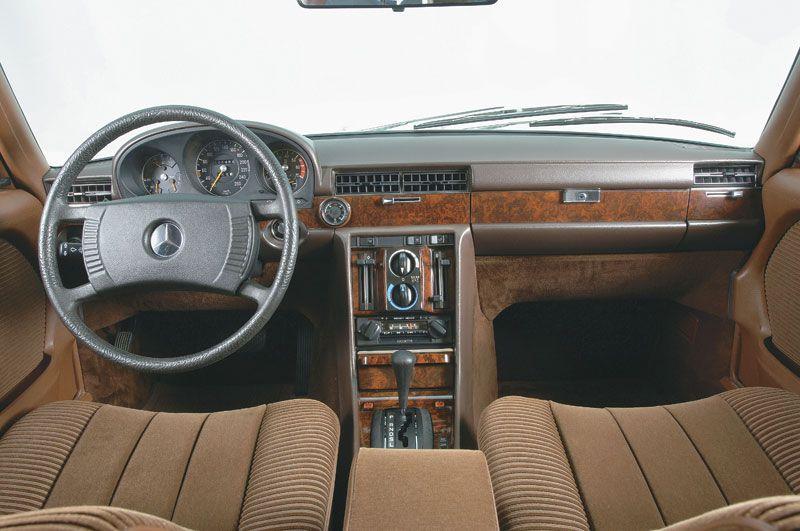 MERCEDES E-KLASSE C124 Coupe Betriebsanleitung 1989 Bedienungsanleitung BA
