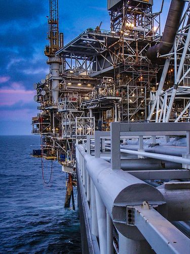 Offshore structure    in 2019 | Occupation | Oil platform, Oil rig