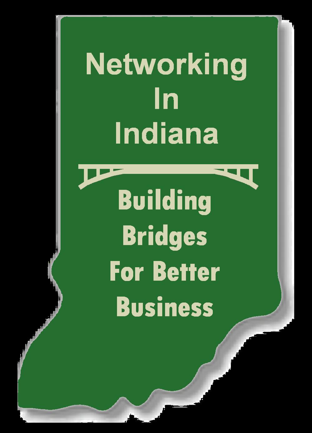 Quarterly Business After Hours Event Bridge building