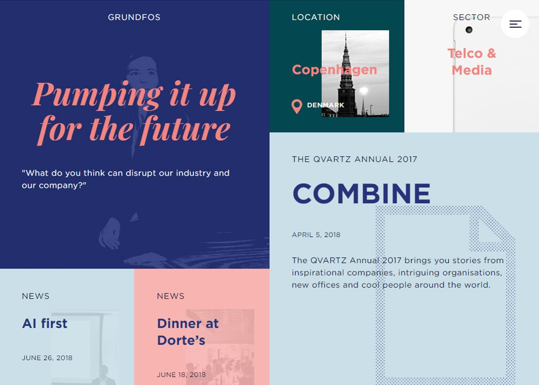 Added By Awwwards Team In Typography In Web Design Web Design Typography Web Design Inspiration