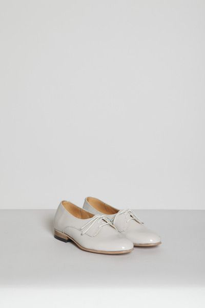 Dieppa Restrepo Oxfords, Pebble