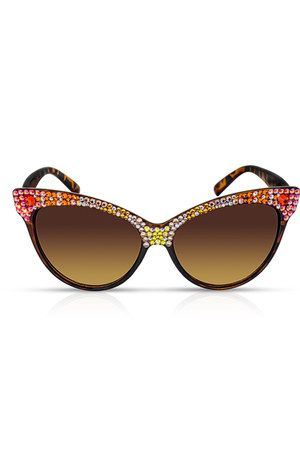 These sunglasses would be perfect for you! Just the lenses with your prescription. ;)