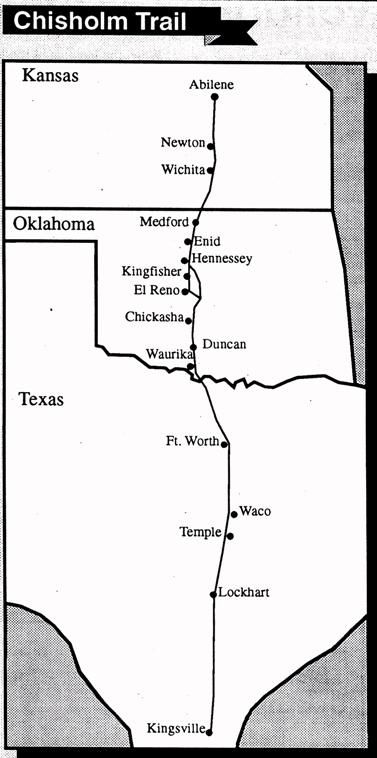 The Chisholm Trail | Texas history, Oklahoma, Cattle on mormon trail map, henderson trail map, great western cattle trail, black hills map, kitty hawk map, big falls trail map, frontier trail map, salton sea map, santa fe trail, durham trail map, shawnee trail map, red river, chisum trail map, duluth trail map, goodnight-loving cattle trail map, cherry trail map, abilene cattle trail map, colorado map, great plains map, western trail map, bozeman trail, texas road, chism trail map, sedalia trail map, farmington trail map,