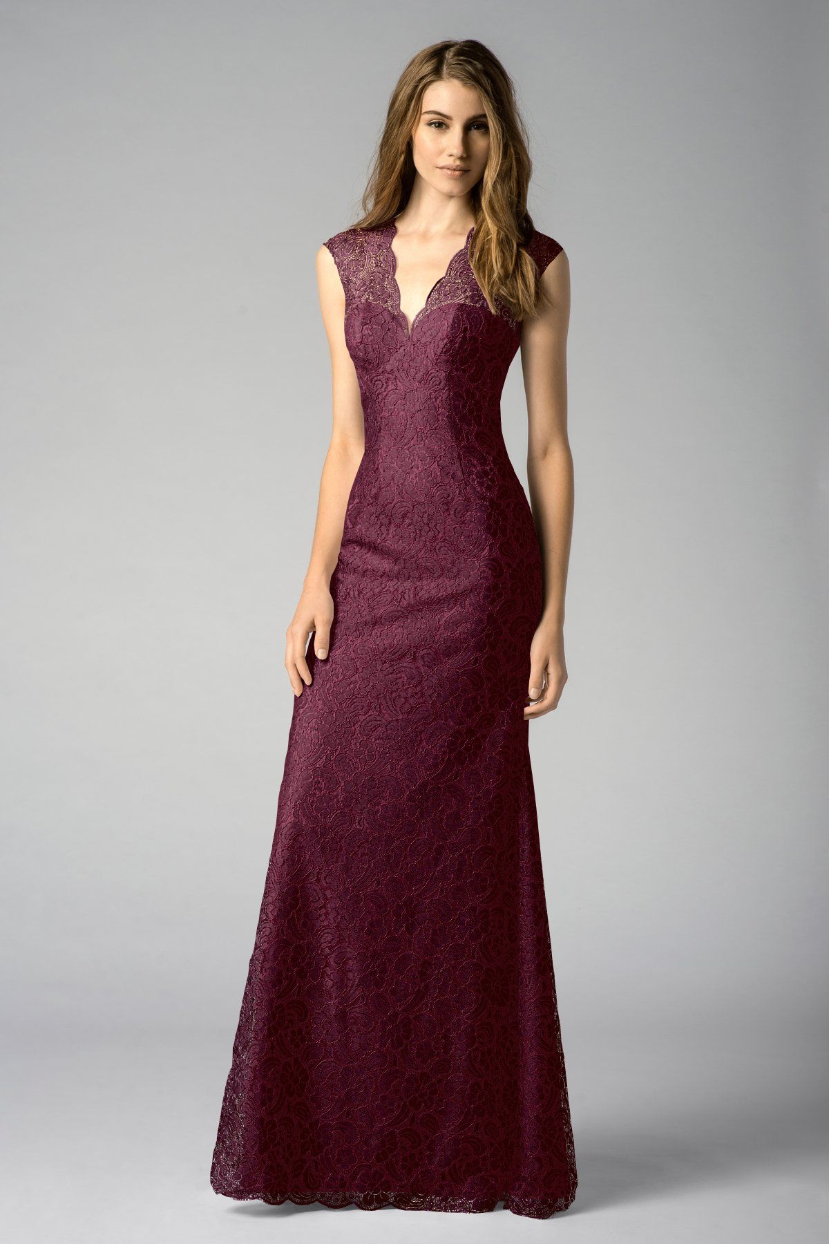 Wedding party fashion and bridal accessories watters 7252 find the perfect made to order bridesmaid dresses for your bridal party in your favorite color style and fabric at weddington way ombrellifo Image collections