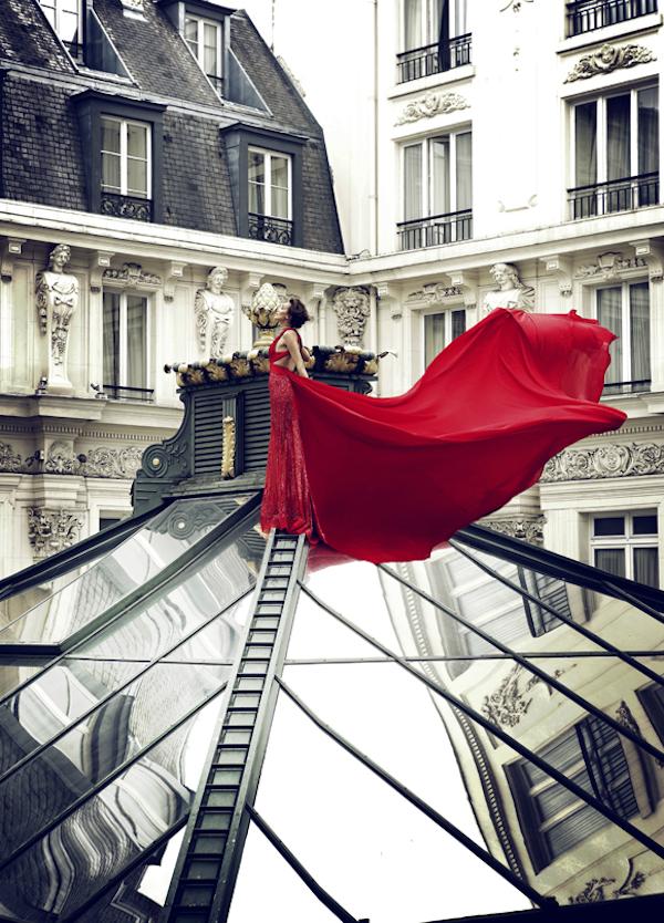 Haute Design by Sarah Klassen: Wishes: Happy Valentine's Day!