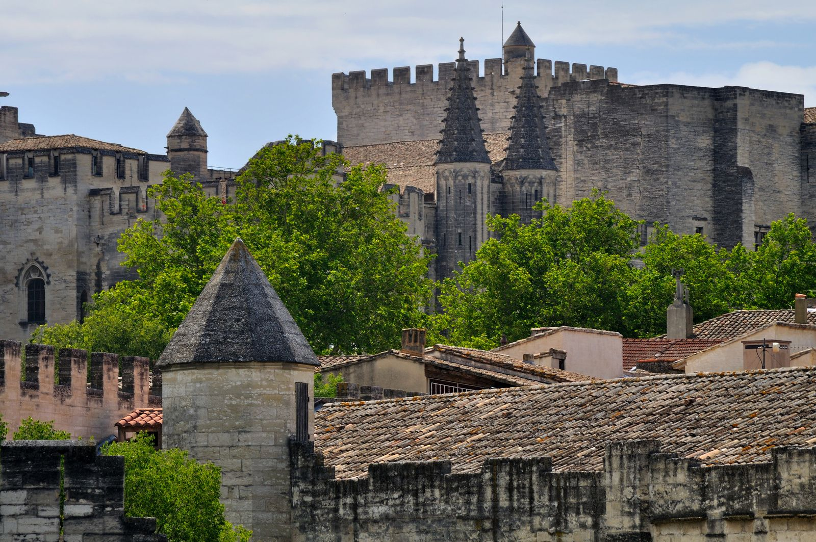 Avignon | by bautisterias