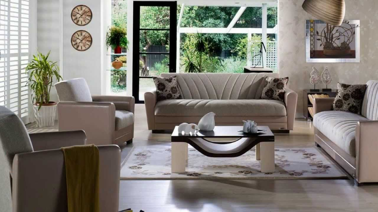 Dynamic Maxi Living Room Set By Istikbal Furniture Sitting Groups