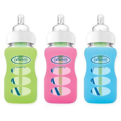 Provide your baby with a better hold on their bottle with ...