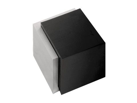 Great Front U0026 Back Door Floor Mounted Door Stops :: SQUARE : LSQ46 Wall/