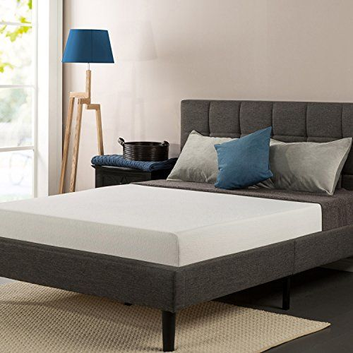Sleep Master 8 Total Therapeutic Comfort Premium Memory