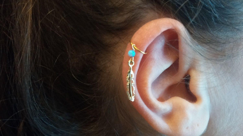 Cartilage Earring, Cartilage Hoop, Cartilage Ring, Cartilage Piercing, Cartilage  Jewelry Cartilage Earring Hoop, Helix Earring, Helix Hoop