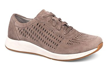 casual style with a sporty flair the dansko charlie
