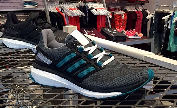huge selection of 99be3 43647 adidas ENERGY BOOST 3 'EQT' | Kicks and under | Adidas ...