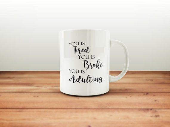 Coffee Mug, Funny Coffee Mug, Personalized Coffee Mug, Custom Coffee Mug, Gift For Her, Funny Mug, Coffee Mugs #funnycoffeemugs