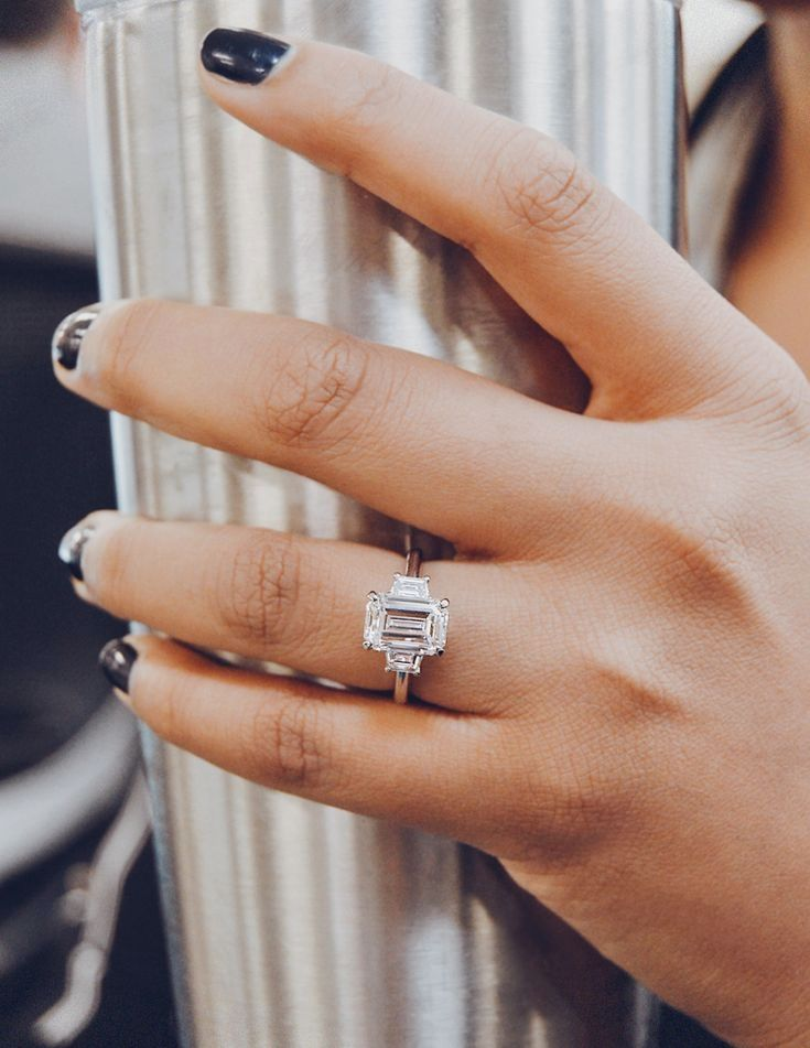 48++ Simple wedding rings without diamonds ideas