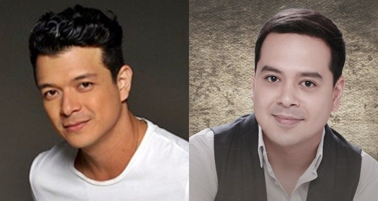 Jericho Rosales Was Asked About The Hiatus Of John Lloyd