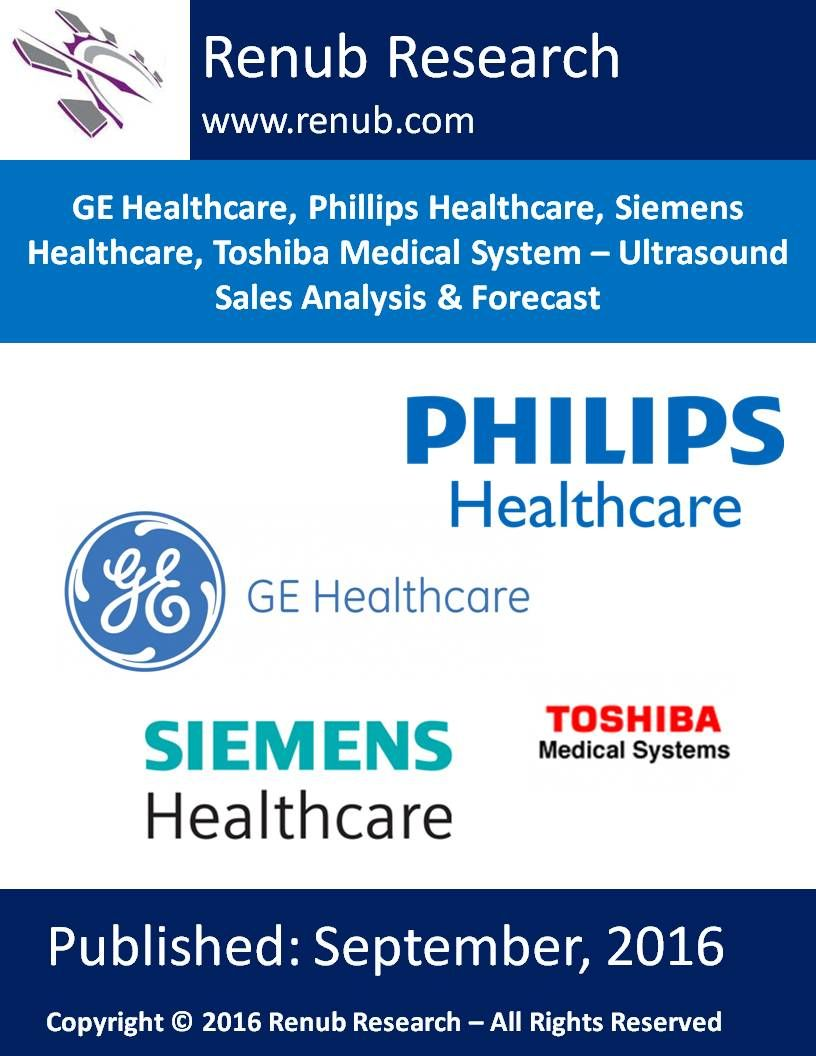Renub Research Report Titled Ge Healthcare Phillips Healthcare
