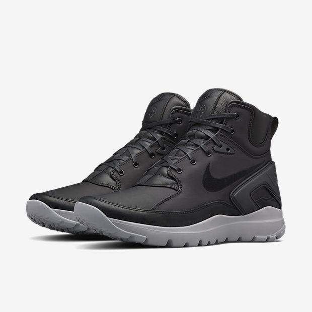 NikeLab x Stone Island Koth Ultra Mid Men's Shoe