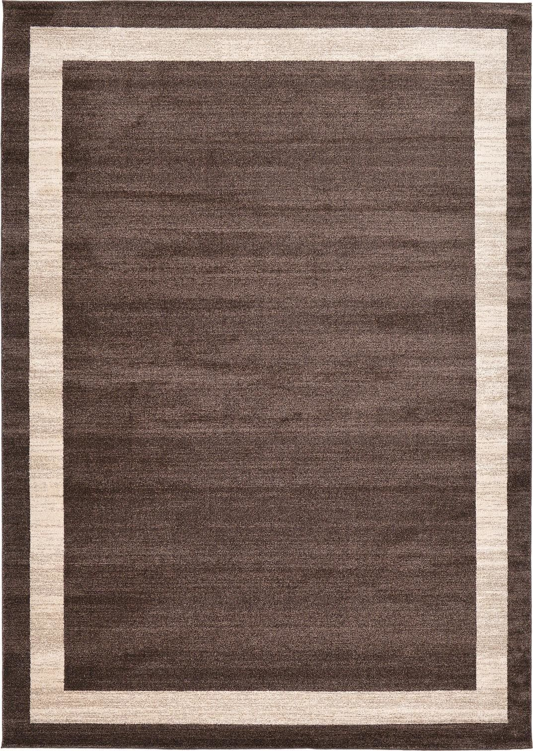 Beverly Brown Area Rug