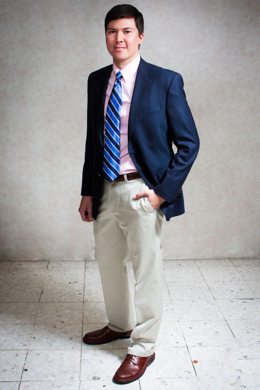 Business Professional Attire Dress Codes Business