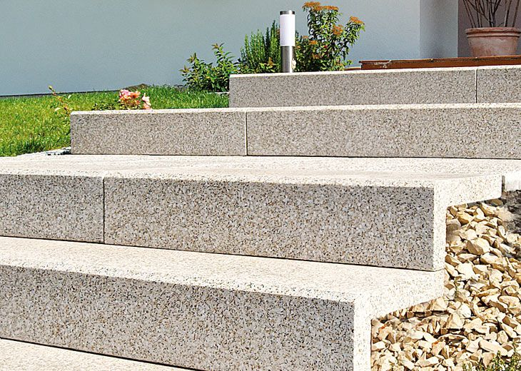 18 solutions pour cr er un escalier ext rieur decking for Construction escalier exterieur beton