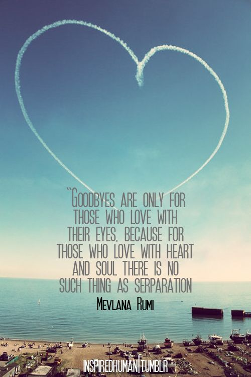 Separation Islamic Quotes Words Life Lessons