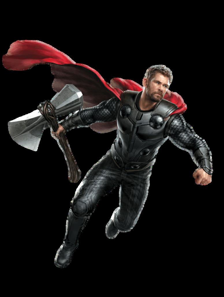 Avengers Endgame Thor Png By Https Www Deviantart Com Metropolis Hero1125 On Deviantart Avengers Movies Marvel Avengers Movies Avengers