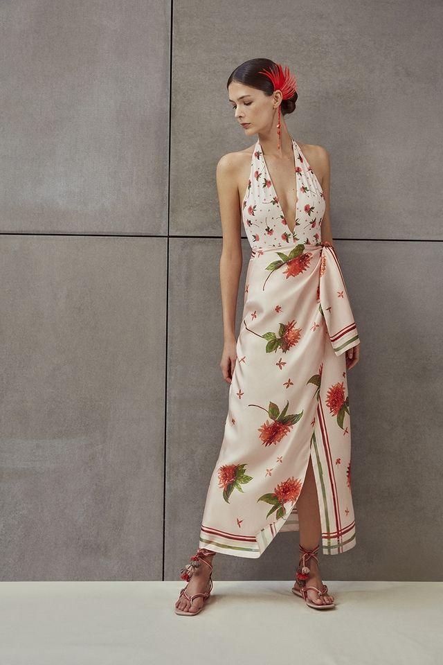 Silvia Tcherassi Spring Summer 2020 Lookbook