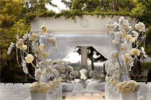 Events By Christine Zohrabians Persian Wedding Planner La Party Planning