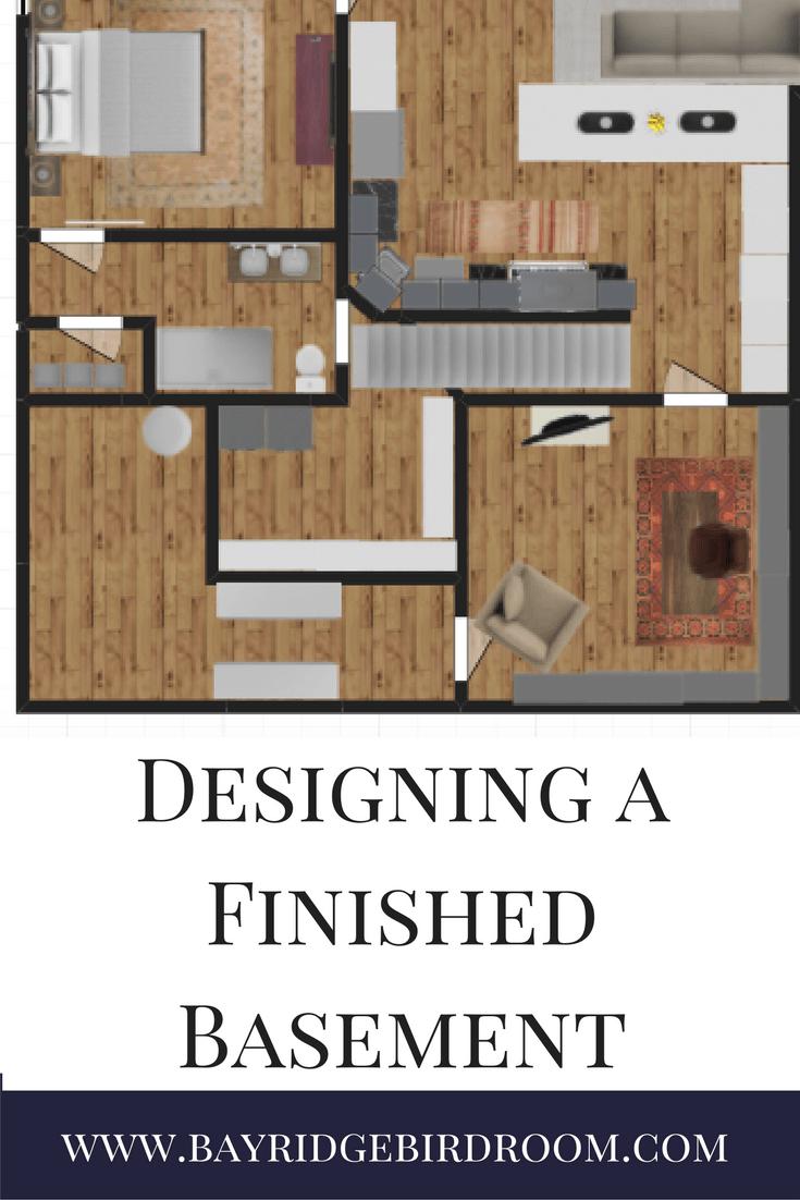 Designing A Finished Basement  Layout Online Basement Layout And Classy Living Room Designer Tool Design Decoration