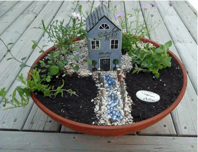 jardines miniatura mini 01 pinterest
