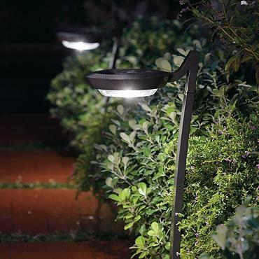 Bronze Solar Path Lights Set Of Two Huntley Solar Lights Solar Path Lights Solar Lights Garden Path Lighting