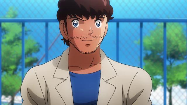الحلقة 03 من انمي كابتن ماجد (Captain Tsubasa (2018 مترجم