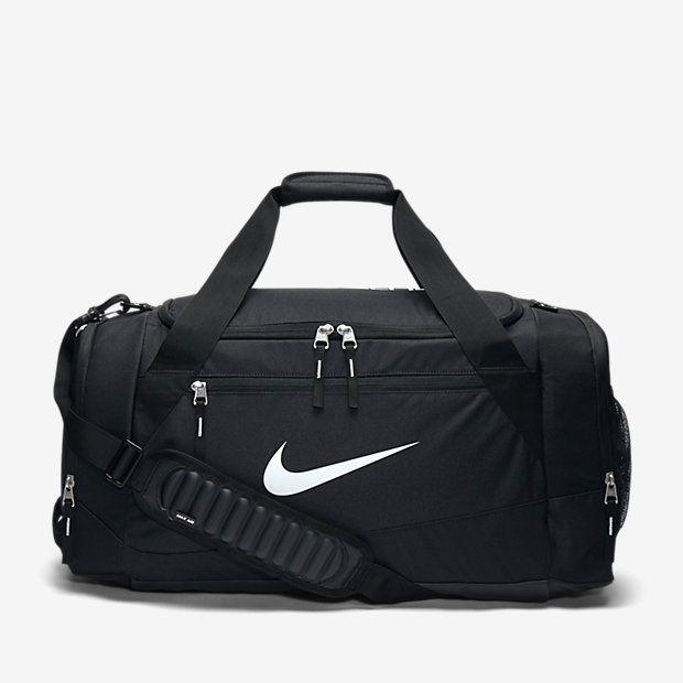 Nike Hoops Elite Max Air Team Large Basketball Duffel Bag Nike Gym Bag Basketball Duffel Bag Bags