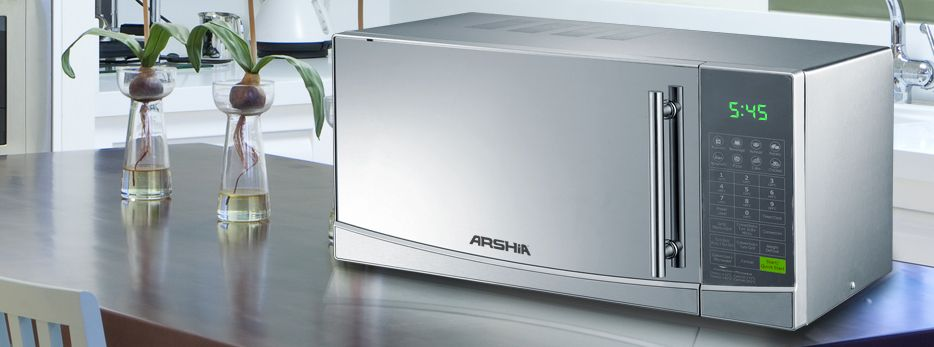 New Arshia Microwave Oven Design No