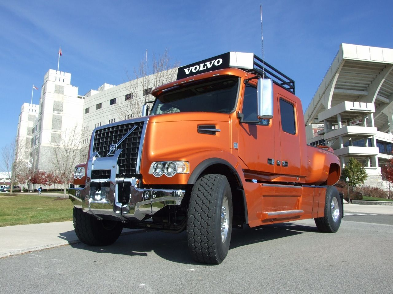 sale trucks for used volvo