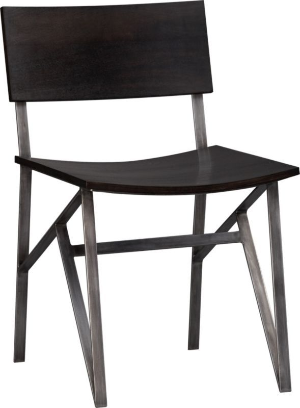 Jonas Chair | CB2