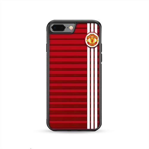 Get Great Manchester United Wallpapers IPhone Manchester United Wallpaper iPhone 8 Plus Case | Caserisa