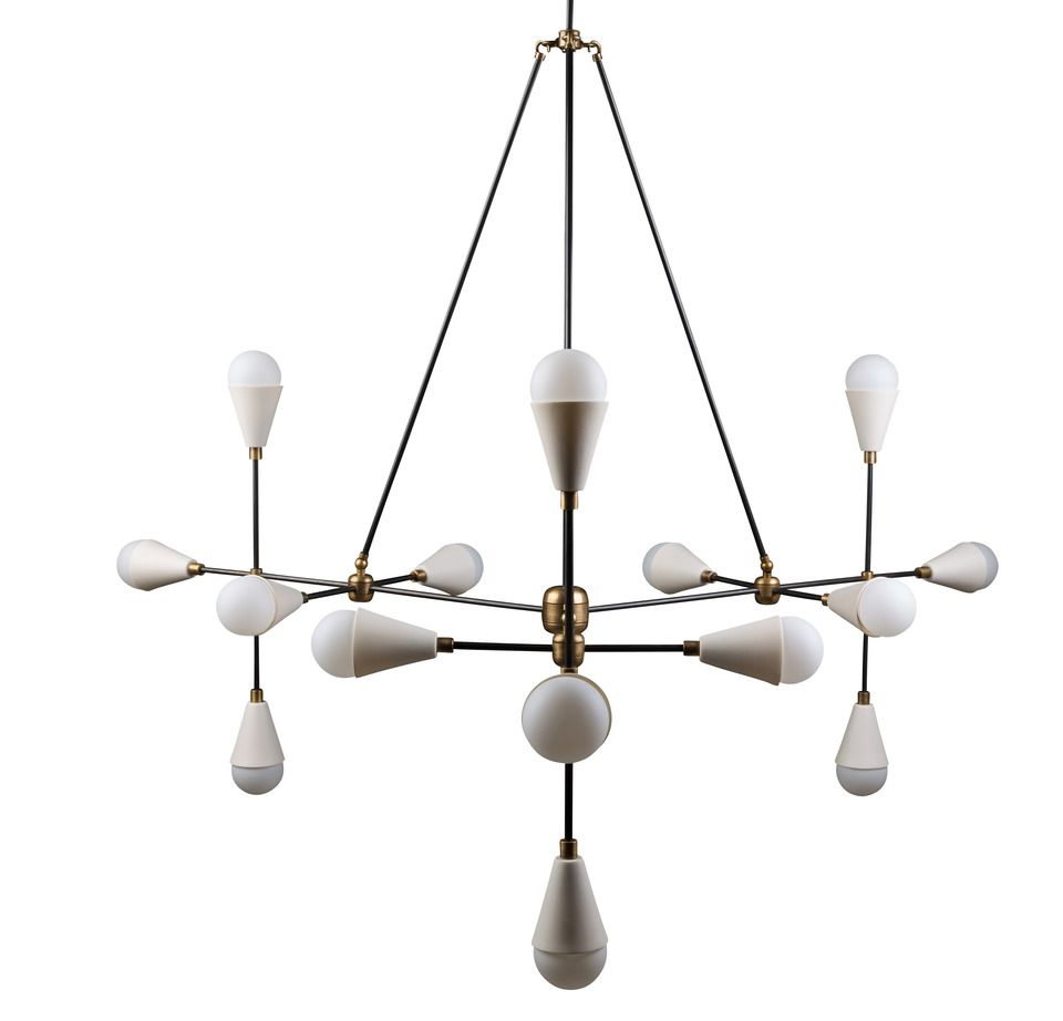Buy APPARATUS: TRIAD 15 - Ceiling - Lighting - Dering Hall