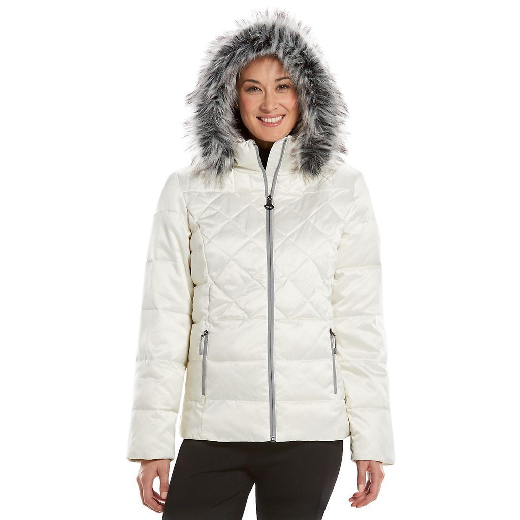 Women S Zeroxposur Priscilla Hooded Puffer Jacket Kohls Jackets Puffer Jackets Puffer [ 1024 x 1024 Pixel ]