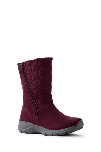 3e548f7392 Women s+All+Weather+Boots+from+Lands +End