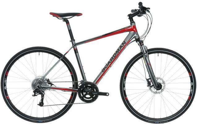 Boardman Mx Comp Bike Sport Bikes Bike Bicycle