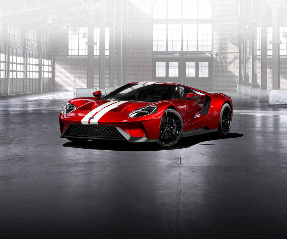 49++ Ford gt 2017 uk ideas