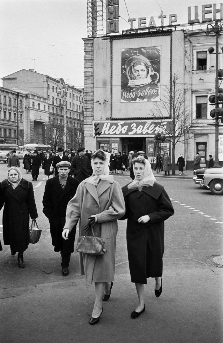 Советские женщины: не газетные фотографии | Фотографии ...