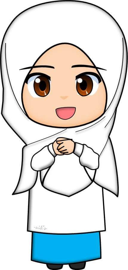 Pin by Noorbeti Ahmad Diah on Muslim clipart in 2019 ...