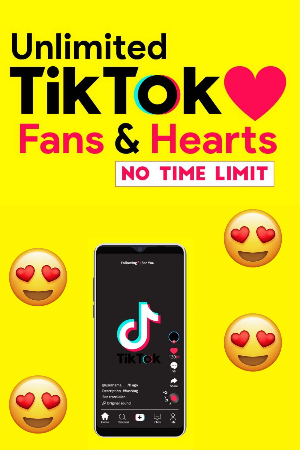 New Tools For Tiktok Growth 2021 In 2021 How To Get Followers Free Followers How To Get